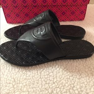Tory Burch Fleming Sandals